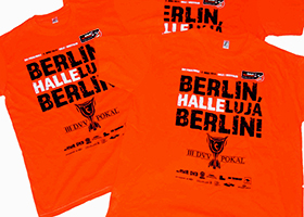 BR-Volleys T-Shirts
