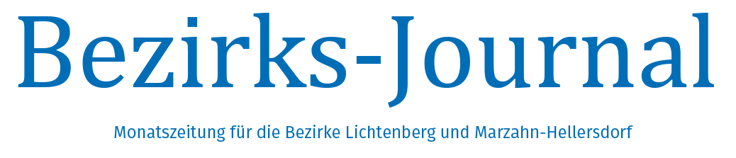 Bezirks-Journal